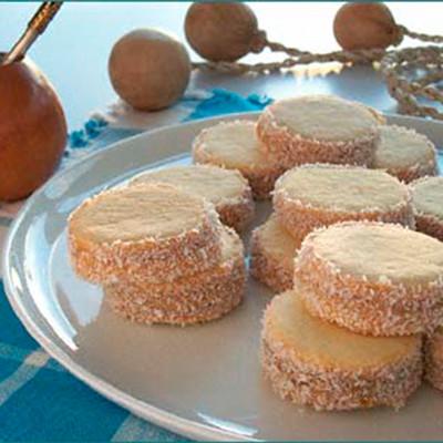 Alfajor-de-Quinoa