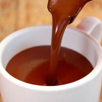 Chocolate-cremoso-de-cacau