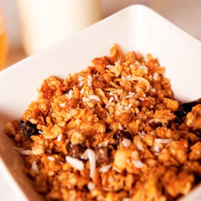 granola-crocante