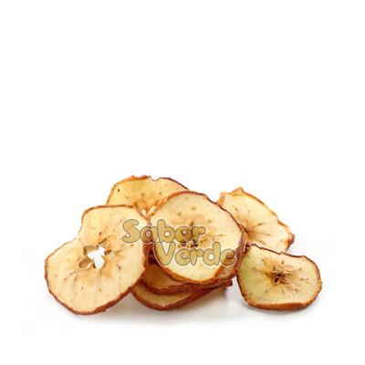maçã-chips
