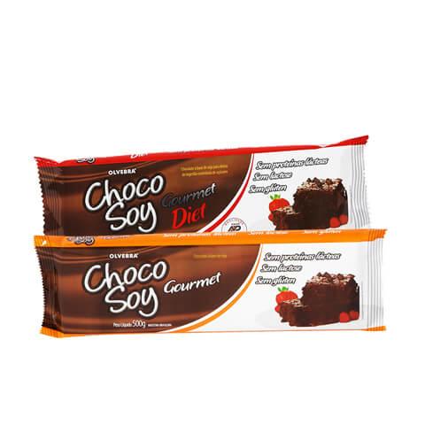 Choco Soy Gourmet