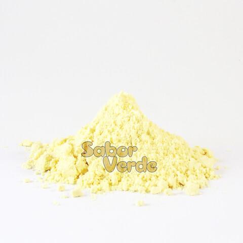 Creme de milho