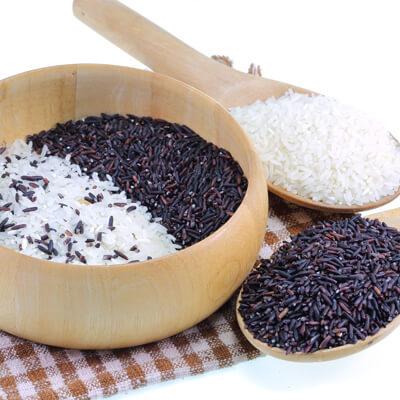 arroz-branco-e-negro